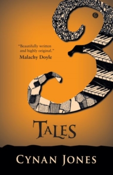 Three Tales, Hardback Book