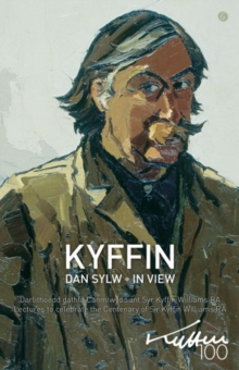 Kyffin dan Sylw / Kyffin in View, Paperback / softback Book