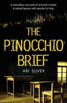 The Pinocchio Brief, Paperback / softback Book