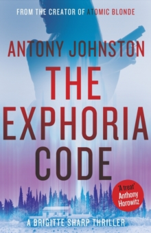 The Exphoria Code, Paperback / softback Book