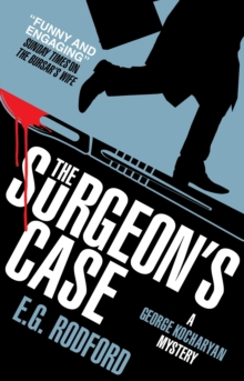 The Surgeon's Case : A George Kocharyan Mystery, Paperback Book