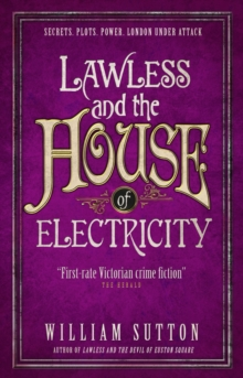 Lawless and the House of Electricity, Paperback / softback Book