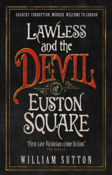 Lawless and the Devil of Euston Square, Paperback / softback Book