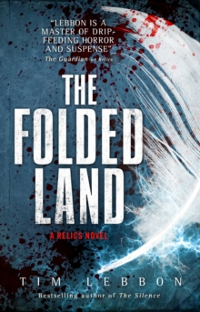 Relics - The Folded Land, Paperback Book