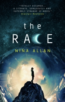 The Race, Paperback / softback Book