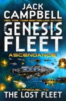 The Genesis Fleet - Ascendant, Paperback Book