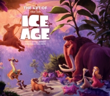 The Art of Ice Age, Hardback Book