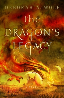 The Dragon's Legacy : Book 1, Paperback Book