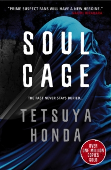 Soul Cage, Paperback Book