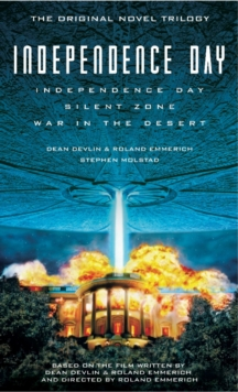 Independence Day Omnibus, Paperback Book