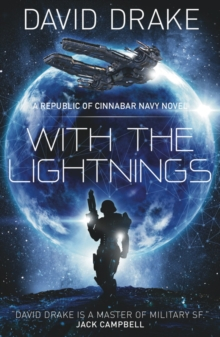 With the Lightnings, Paperback / softback Book