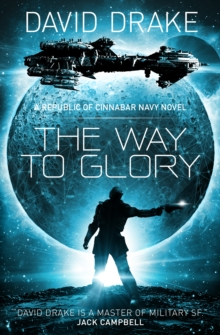 The Way to Glory, Paperback Book