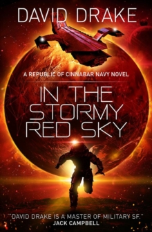 In the Stormy Red Sky, Paperback / softback Book