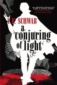 Conjuring of Light, Paperback Book