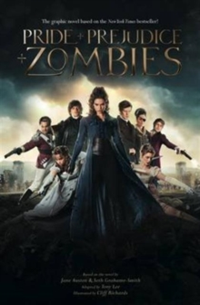 Pride and Prejudice and Zombies, Paperback / softback Book