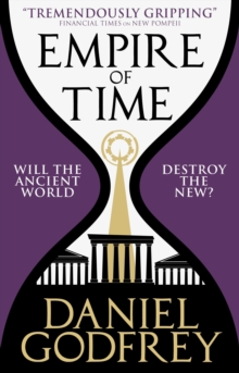 Empire of Time, Paperback Book