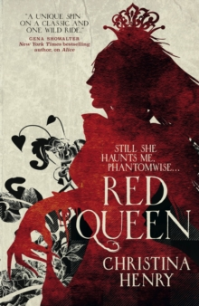 The Red Queen, Paperback / softback Book