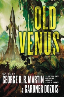 Old Venus, Paperback Book