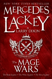 The Mage Wars, EPUB eBook