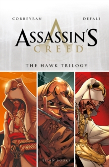 Assassin's Creed : The Hawke Trilogy, Hardback Book