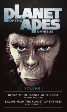 Planet of the Apes Omnibus : Volume 1, Paperback Book