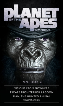 Planet of the Apes Omnibus 4, Paperback Book
