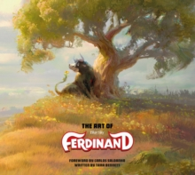 The Art of Ferdinand, Hardback Book