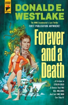 Forever and a Death, Hardback Book