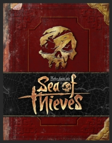 Tales from the Sea of Thieves, Hardback Book