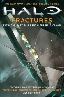 Halo: Fractures, Paperback / softback Book