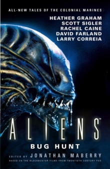 Aliens : Bug Hunt, Paperback Book