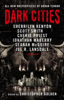 Dark Cities, Paperback / softback Book