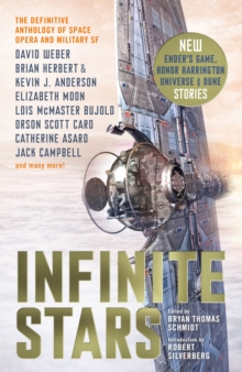 Infinite Stars, Paperback / softback Book