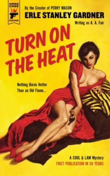 Turn on the Heat, Paperback Book