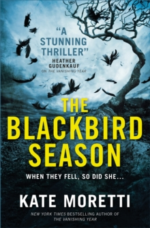 The Blackbird Season, Paperback Book
