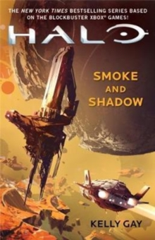 Halo: Smoke and Shadow, Paperback Book