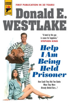 Help I Am Being Held Prisoner, Paperback / softback Book