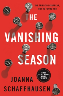The Vanishing Season, Paperback / softback Book