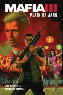 Plain of Jars (Mafia III), Paperback / softback Book