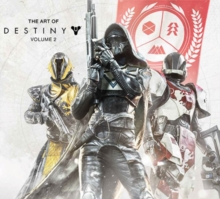 The The Art of Destiny: Volume 2, Hardback Book