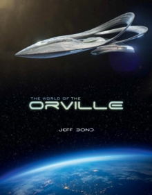 The World of The Orville, Paperback Book