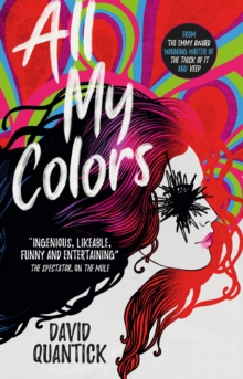 All My Colors, Paperback / softback Book