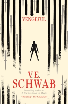 Vengeful, Paperback / softback Book