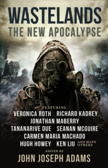 Wastelands: The New Apocalypse, EPUB eBook