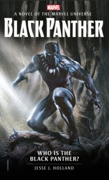 Who is the Black Panther?, Paperback / softback Book