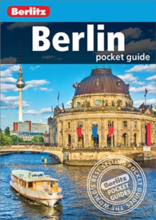Berlitz Pocket Guide Berlin (Travel Guide eBook), EPUB eBook