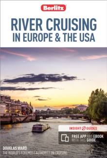 Berlitz River Cruising in Europe & the USA (Berlitz Cruise Guide with free eBook), Paperback / softback Book