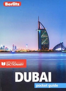 Berlitz Pocket Guide Dubai : (Travel Guide with Dictionary), Paperback / softback Book