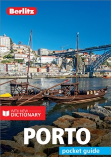 Berlitz Pocket Guide Porto (Travel Guide eBook), EPUB eBook