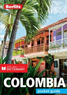 Berlitz Pocket Guide Colombia, EPUB eBook